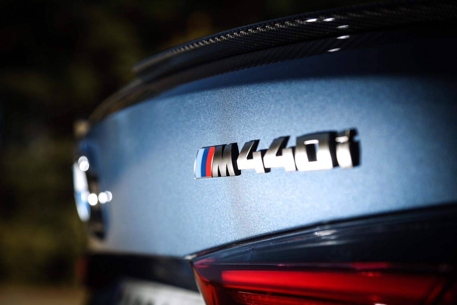 Foto de BMW Serie 4 Coupé (presentación) (63/85)