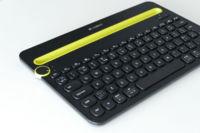 Logitech K480, probamos el teclado multidispositivo de Logitech