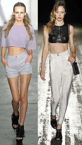 Las tendencias de moda más sexys de este verano