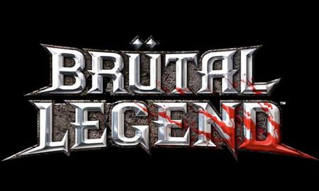 'Brutal Legend', Tim Schafer electrocuta a Jack Black a modo de promoción