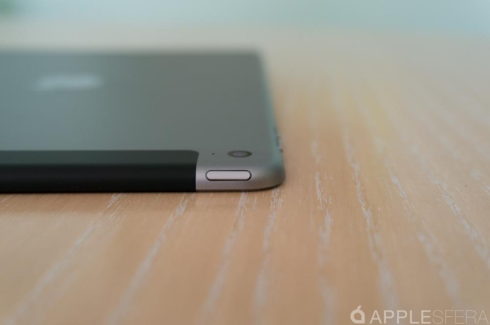 Foto de Este es el iPad Air 2 (18/48)