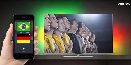 Anima como nunca con la nueva aplicación Ambilight TV