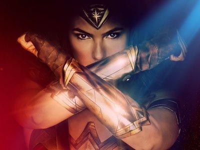 El poder de Wonder Woman... Parecía mala pero ha recibido un gran número de críticas buenísimas