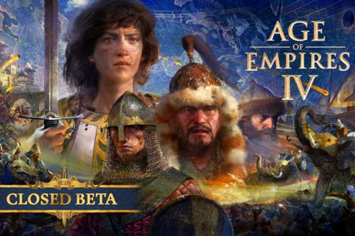 La beta cerrada de Age of Empires 4 comienza muy pronto: fecha y todo lo que incluye la prueba del juego de estrategia