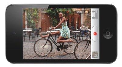 Nuevo iPod touch, ¿diseñado para evitar problemas de antenas?