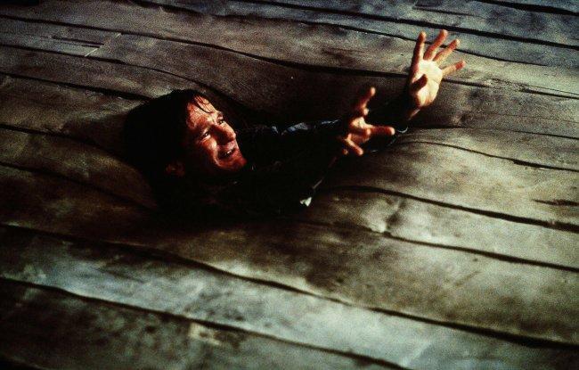Imagen de Robin Williams en 'Jumanji'