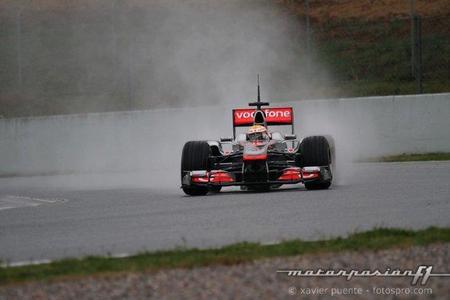 """Lewis Hamilton: """"El año es muy largo"""""""