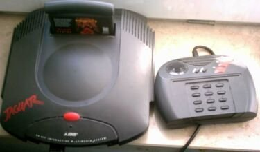 Atari Jaguar: especial consolas desconocidas