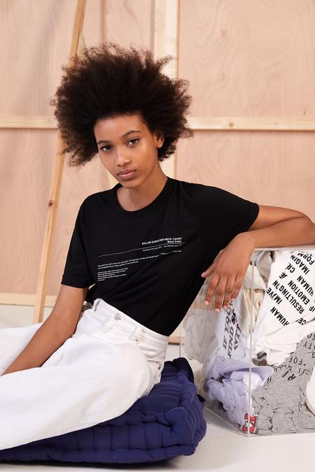 Look1 Reciclado Camisetas Woman01 St
