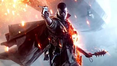 Battlefield 1 podría ser el nombre del nuevo Battlefield ambientado en la Primera Guerra Mundial