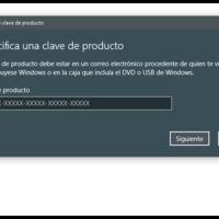 Sí, puedes activar tu nueva instalación de Windows 10 Creators Update con una licencia de Windows 7,8 u 8.1