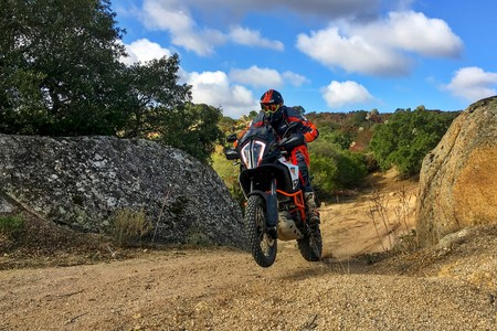 Ktm Adventure Rally 2018 3