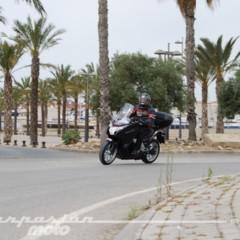 Foto 15 de 42 de la galería honda-integra-prueba en Motorpasion Moto