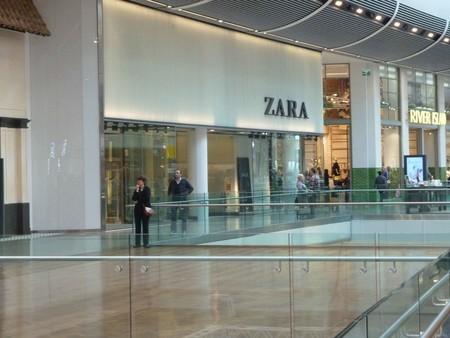 No Mas Filas Zara Abre Su Primera Tienda En Fisico Para Atender Compras En Linea