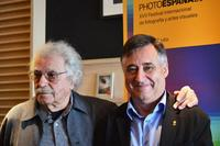 Ramon Masats y Gervasio Sánchez galardonados con los premios PHotoEspaña y Bartolomé Ros respectivamente