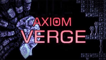 No hay ningún nuevo metroid, pero si un título espiritual, Axiom Verge llegará a Wii U en septiembre