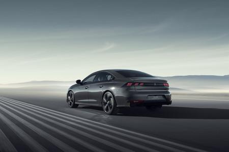 ¡Confirmado! El llamativo Concept 508 Peugeot Sport Engineered será un modelo de producción