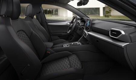 Seat Leon E Hybrid 071h