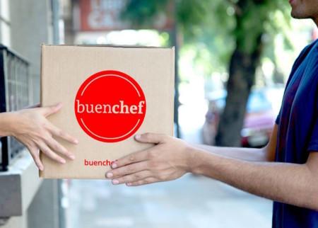 Buenchef llega a México: lleva los ingredientes a tu casa y te enseña a cocinarlos