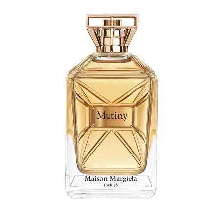 Maison Margiela lanza Mutiny, el primer perfume con el sello de John Galliano