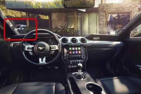 Eso de la esquina podría ser el nuevo Ford Mustang Boss 302, el Boss que no quieren que veas (¿o sí?)