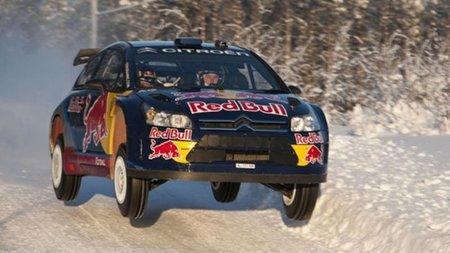 Kimi Raikkonen aún no dice nada sobre su 2011