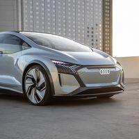 Audi quiere un coche eléctrico urbano en su gama para 2022. Y es SEAT la encargada de desarrollar su plataforma