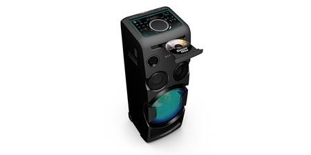 Sony Mhcv50d Cel