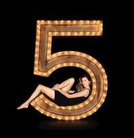 La nueva short-movie de Baz Luhrmann con Gisele Bündchen para el perfume Chanel No 5