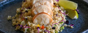 Quinoa: el superalimento avalado por la ciencia que cuida de nuestro corazón