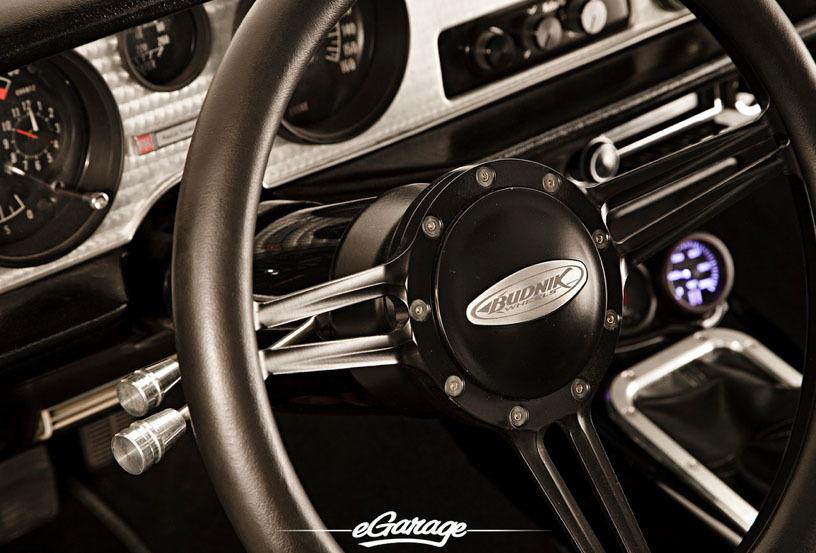 Foto de All Speed Customs Pontiac Firebird (14/24)