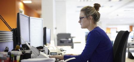 Tres décadas vaciando las clases de Informática de mujeres