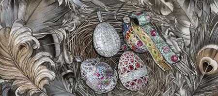 Eggs Faberge