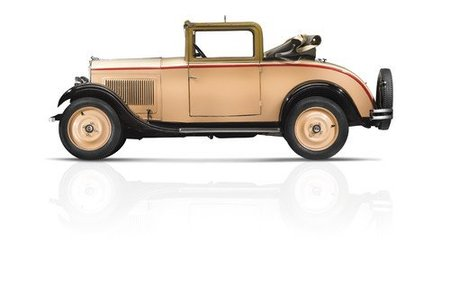 Peugeot cumple 200 años (parte 2)