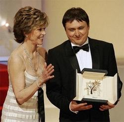 Palmarés del Festival de Cannes 2007: Premios para todos