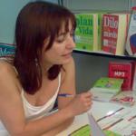 Mónica Rodríguez se alza con el XIII Premio Anaya de Literatura Infantil y Juvenil
