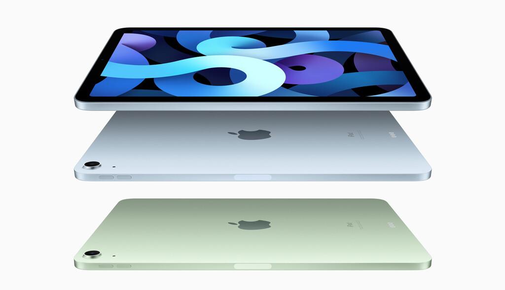 Surge un 'benchmark' del chip A14 Bionic del iPad Air 4, dándonos un vistazo al procesador del iPhone 12