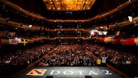 Esports Dota2