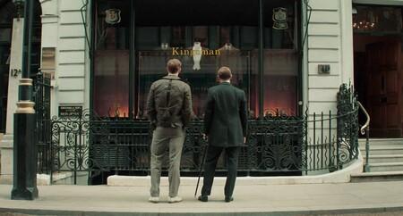 The King S Man Nos Comparte Su Nuevo Trailer Y Como Siempre El Vestuario Es Total Protagonista