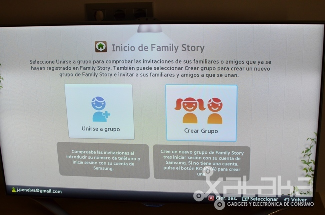 Foto de Smart TV apps exclusivas (12/21)