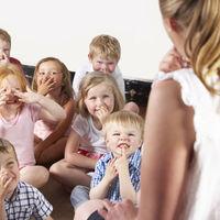 Galicia y Melilla no aceptarán niños sin vacunar en las escuelas infantiles a partir del próximo curso