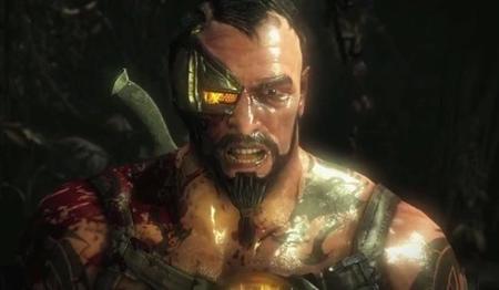 Kano saldrá en Mortal Kombat X y así serán sus movimientos