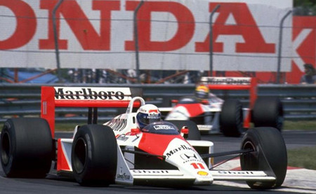El retorno de Honda a la Fórmula 1 en 2015, ¿cerca de anunciarse?