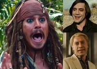 Javier Bardem, el mejor villano para 'Piratas del Caribe 5'