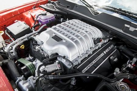 Dodge Challenger Srt Super Stock 2020 033