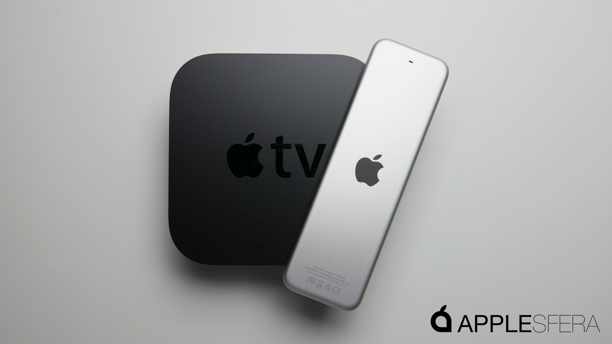 Foto de Apple TV (2015) (8/43)