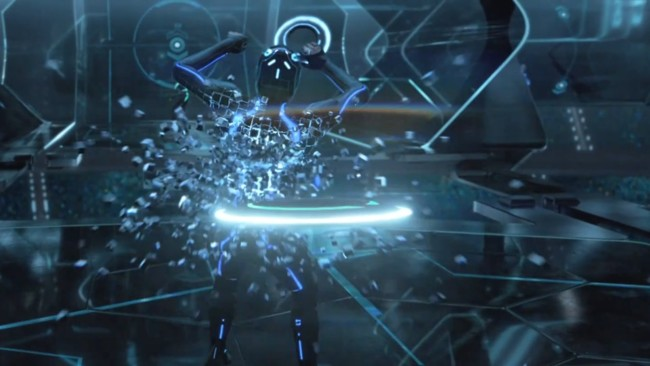 Imagen de Tron Legacy