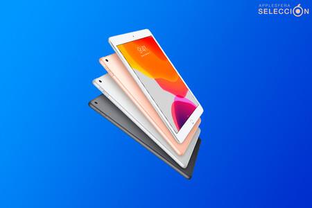 El iPad (2020) de 128 GB alcanza su precio mínimo histórico en Amazon: para estudiar, entretenimiento o trabajar por 431,10 euros