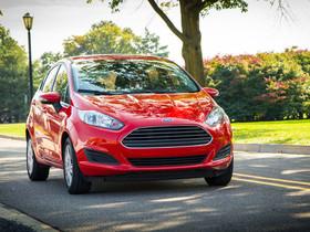 Ford implantará el Start-Stop en el 70% de sus modelos