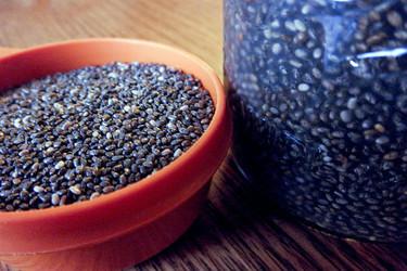 Descubriendo la semilla de chía. Origen y propiedades